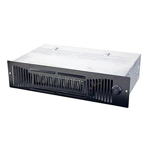 Fahrenheat 1,500-Watt Toe Space Electric Heater...