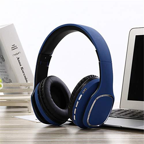 PPMM Over Ear Headphone Kids Headphones Bluetooth Headphones with...