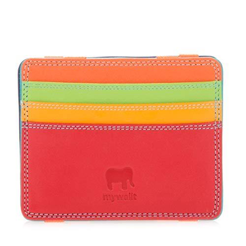 Portafoglio MYWALIT Magic Wallet Unisex Multicolore - 111-4