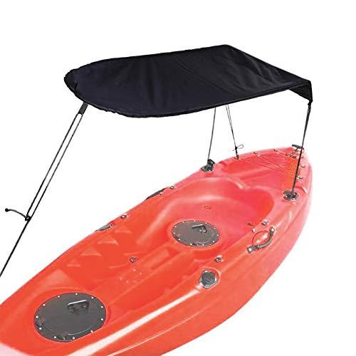 MOOCY Sun Shade Canopy for Kayak