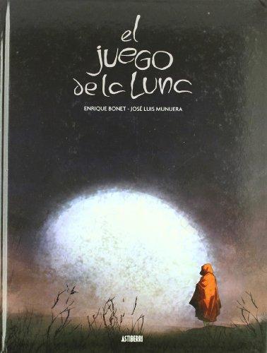 Juego De La Luna,El 2ヲed (Sillón Orejero)