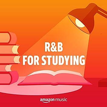 R&B Study Session