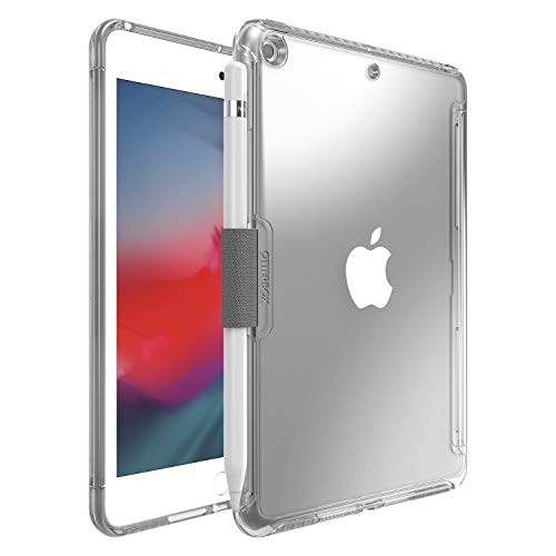 OtterBox Symmetry Clear for Apple iPad Mini 5th Gen - Clear
