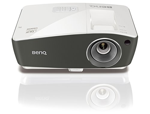 BenQ DLP HD 1080p Projector (TH670) - 3D Home Theater Projector with 3,000 ANSI Lumens and 10,000:1 Contrast