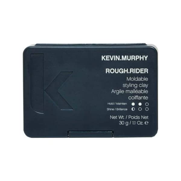 Beauty Shopping Kevin Murphy Rough Rider Clay, 3.4 Ounce