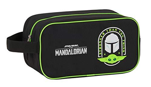 Safta 812041682 Zapatillero Mediano The Mandalorian