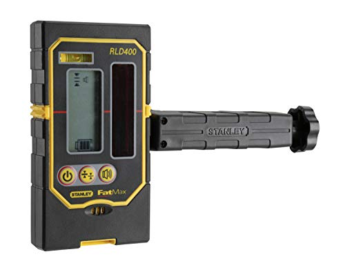 Stanley Detector rotatorios RLD400 1-77-133