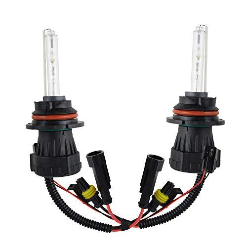 9007 hid headlight bulb - 3