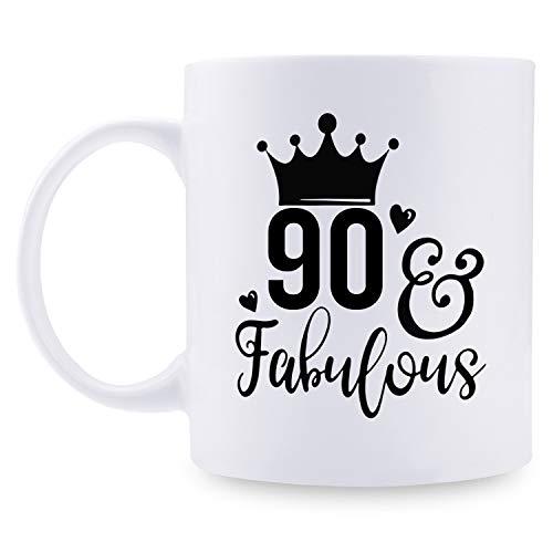 Regalos 90 Cumpleaños  marca shefine
