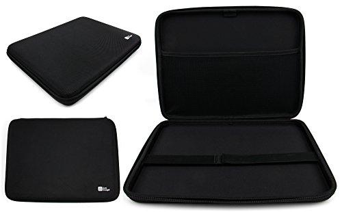 DURAGADGET Custodia Rigida per Wacom Intuos Comic Black Pen + Touch M CTH-690CK-S | CTH-690TK-S Intuos 3D | PRO CTL671 | CTH-690AB-S/CTH-690AK-S Intuos Art - con Tasca Interna