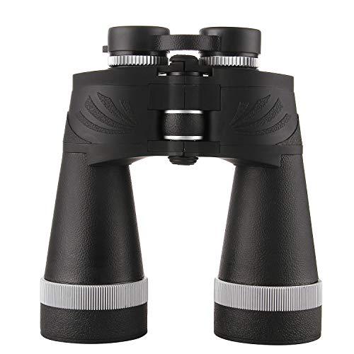 YXXHM- 12x60wa, Handheld-High-Definition-Teleskop für den Außenbereich, ohne Infrarot, Nachtsicht