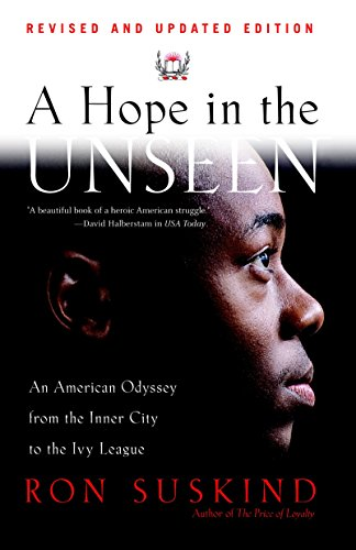 A Hope in the Unseen: An American Odyssey from the Inner...