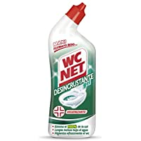Wc Net Desincrustante Gel Clp 800Ml