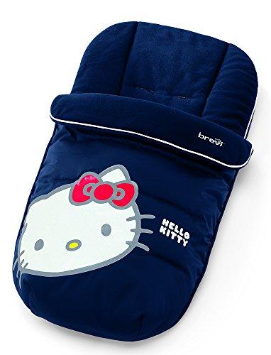 Brevi Inuit - Chancelière Hello Kitty