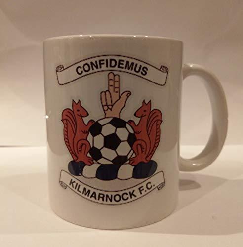 Kilmarnock FC Ceamic Mug/Cup