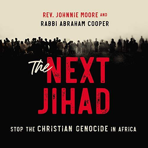The Next Jihad cover art