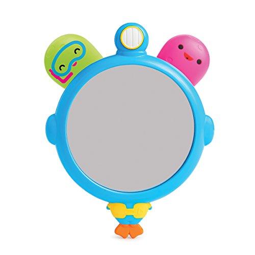 Munchkin - Espejo juguete de baño