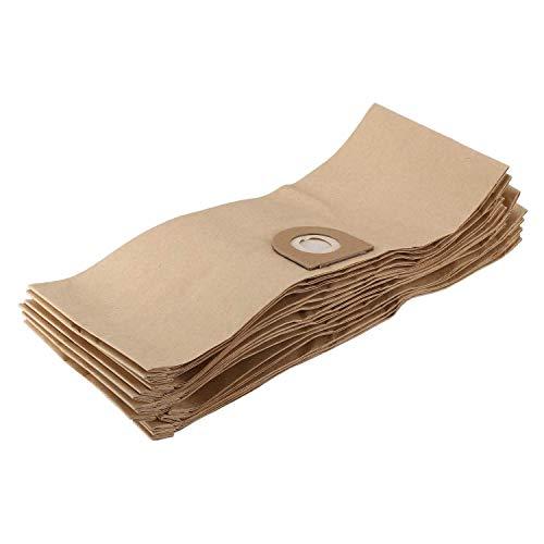 Bolsas de filtro de polvo para aspiradora VAX Hoover V10 V11 V12 V100 101 121 2000 4000 5000 6000