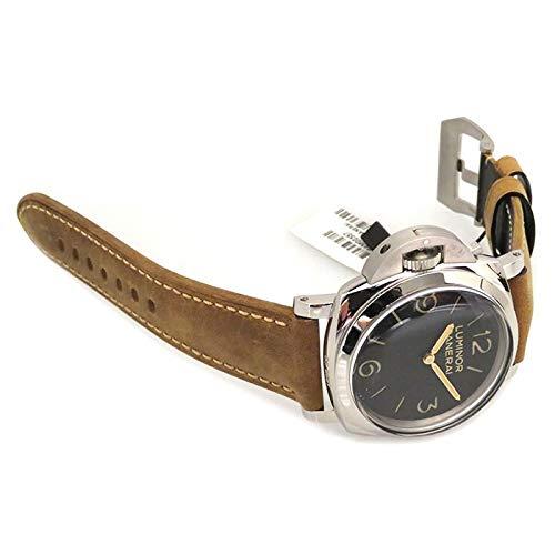 パネライPANERAIルミノール1950レフトハンド3デイズアッチャイオPAM00557新品腕時計メンズ(W151058)[並行輸入品]
