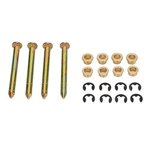 Stabiele deurscharnier PIN-buskit, 16 x 9 mm met ijzer 89025539, 19299324, CK99 + 92 x 15 x 8,5 mm