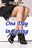 One Day in Spring (Owning The Boss Book 1)