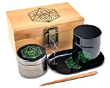 Vintage Stash Box Combo Kit - An...