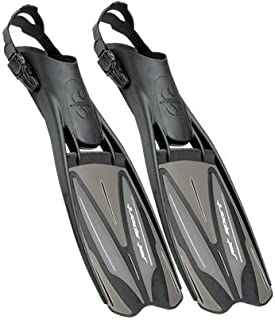 Scubapro Jet Sport Open Heel Scuba Diving Fins
