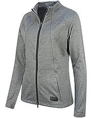 PUMA Cloudspun W Warm Up Jacket Sudadera, Mujer