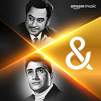 Kishore Kumar & Dev Anand: TOGETHER
