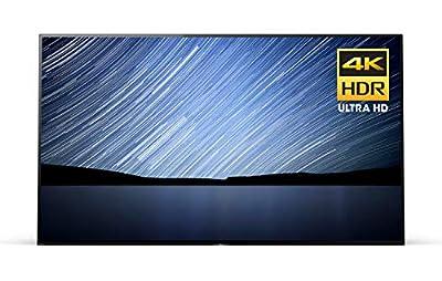 "Sony XBR-77A1E 77"" 4K Ultra HD Smart OLED TV from Sony"