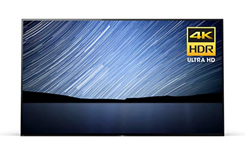 Sony XBR55A1E 55-Inch 4K Ultra HD Smart BRAVIA OLED TV (2017 Model)