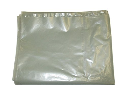 Ixkes LDPE-Inliner/Seitenfaltenbeutel 1000 Liter, trüb, 80µm