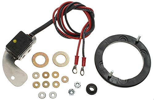 Price comparison product image ACDelco D3968A Professional Ignition Conversion Kit with Module,  Plate,  Grommet,  and Hardware