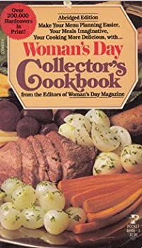 Paperback Woman's Day Collector's Cookbook Book