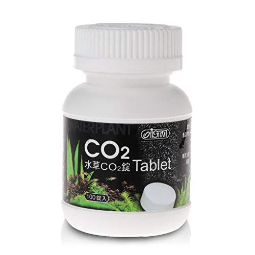Biniwa - Pastilla de CO2 para acuario, dióxido de carbono, difusor de peces, agua para plantas acuáticas