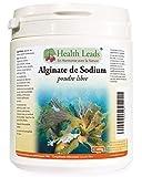 Alginate de sodium (Qualité alimentaire) 400 g
