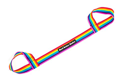 Moxi Skate Leash (Tragegurt) (Rainbow)
