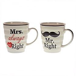 Partner-Kaffeebecher
