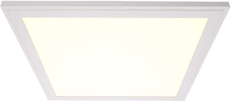 KapegoLED Deckeneinbauleuchte, LED Panel 3K SMALL EEK  A+