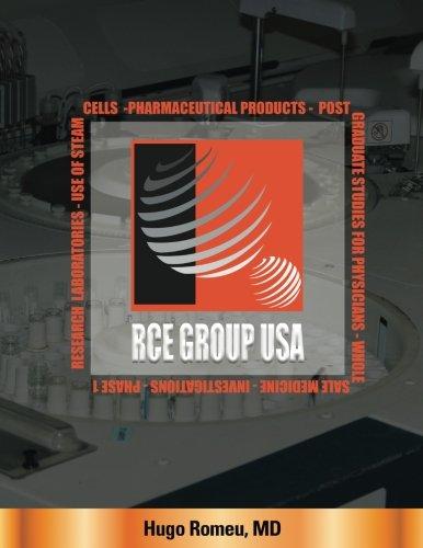 RCE Group USA(Color): Romeu Clinical Enterprises Group USA