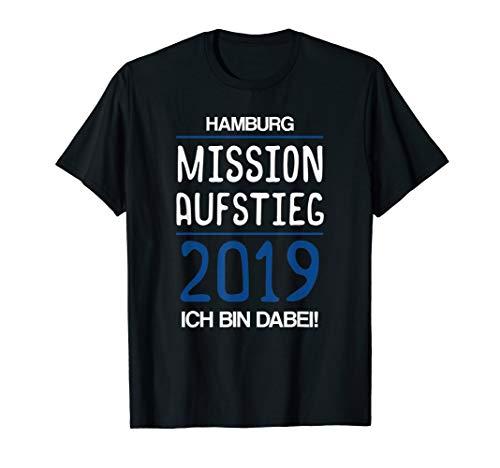 Hamburg Mission Aufstieg 2019 Ich Bin Dabei Fanartikel