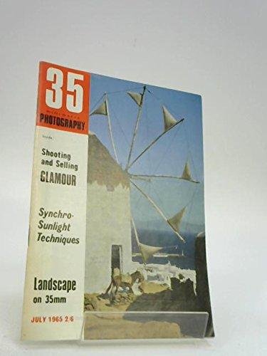 Photography 35 mm sub miniature JULY 1965