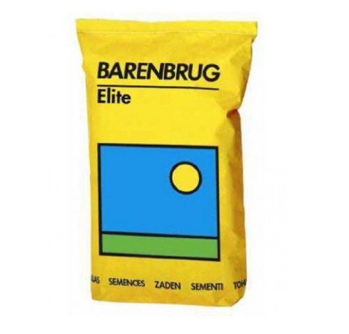 Rasensamen Barenbrug Elite 5 kg - Great in Grass - Grassamen Rasensaat