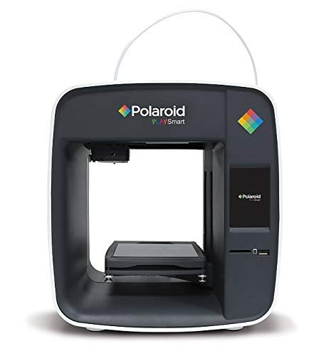 Polaroid 3D 3D Printer, Easy to Use with Free 1 kg Filament and a PriceHolder Housse Anti-Pluie, 32 cm, Beige (Polaroid Playsmart Printer)