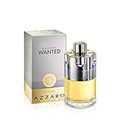 AZZARO WANTED Eau de Toilette 150ML [AZZARO] Azzaro Premium Fragrances We have carefully selected our products that are quality standard of great value.