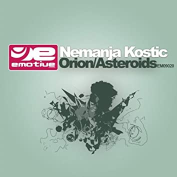 Orion / Asteroids