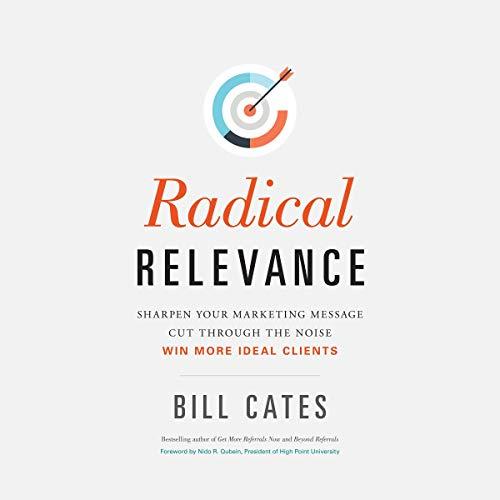 Radical Relevance cover art