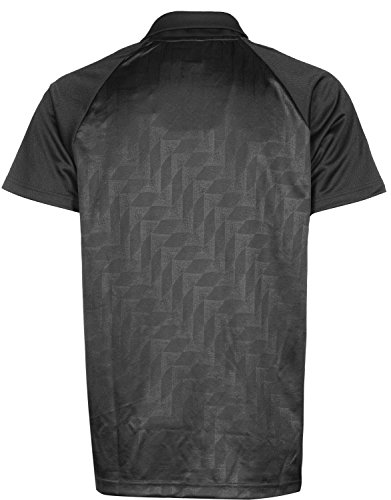 adidas Herren Germany Away T-Shirt, schwarz/weiß, S-46