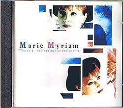 MARIE MYRIAM - BEST OF 16 TITRES