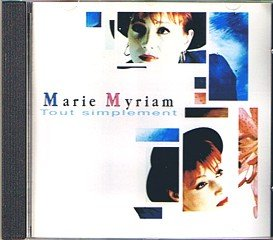 MARIE MYRIAM - BEST OF 16 TITRES